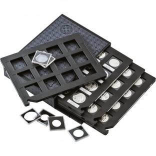 Планшет-кассета для монет Albo Case