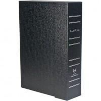 Albo Case на 4 кассеты (48 капсул). Черный
